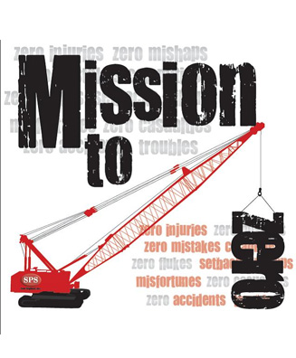 "SPS Maintains Commitment to Safety through ""Mission to Zero"" Initiative"
