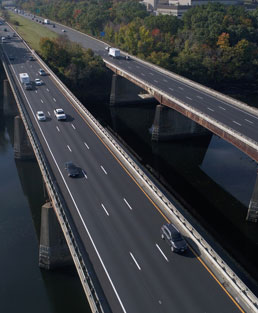 SPS Selected to Replace the I-495 Bridges over Merrimack River in Haverhill, MA