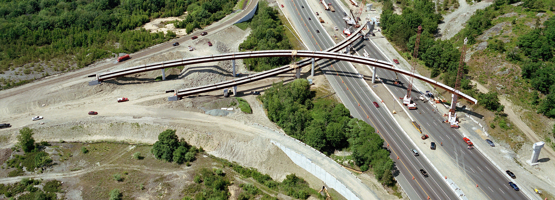I-93 Interchange | Woburn, MA