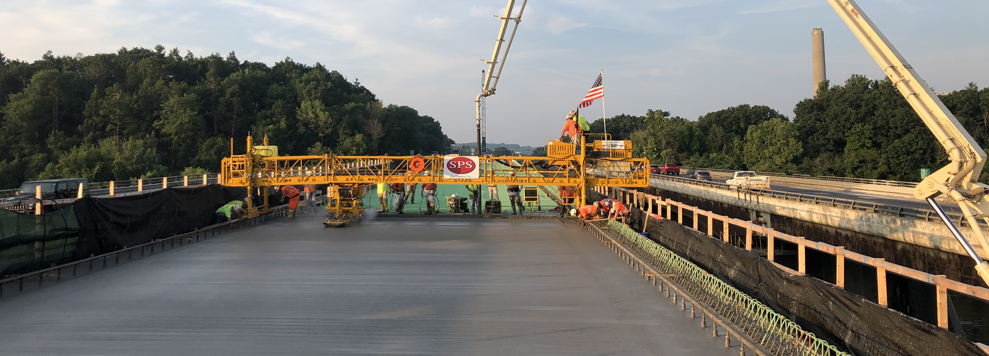 I-495 Bridge Replacement | Haverhill, MA